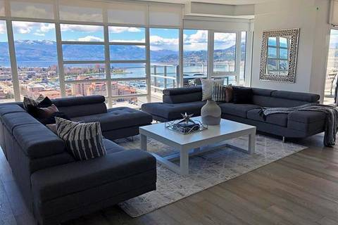 Condo for sale at 1151 Sunset Dr Unit 2001 Kelowna British Columbia - MLS: 10180733