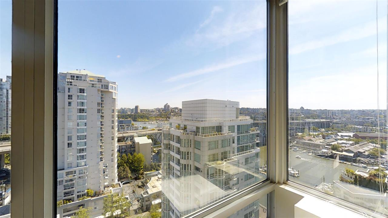 For Sale: 2001 - 1500 Hornby Street, Vancouver, BC | 2 Bed, 2 Bath Condo for $1,290,000. See 18 photos!