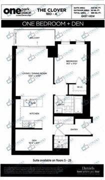 Apartment for rent at 170 Sumach St Unit 2001 Toronto Ontario - MLS: C4650284