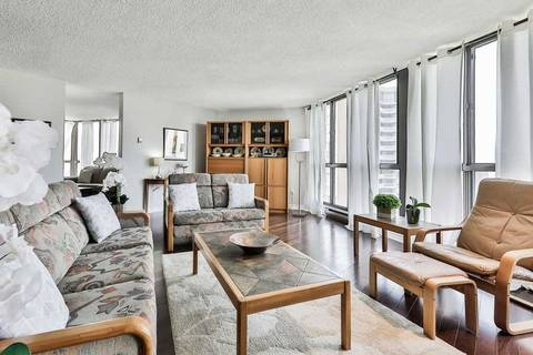 Condo for sale at 2010 Islington Ave Unit 2001 Toronto Ontario - MLS: W4694498