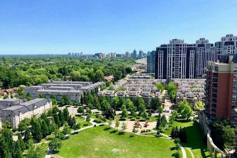 Condo for sale at 28 Harrison Garden Blvd Unit 2001 Toronto Ontario - MLS: C4691931