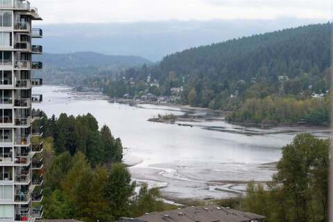 Condo for sale at 301 Capilano Rd Unit 2001 Port Moody British Columbia - MLS: R2500529
