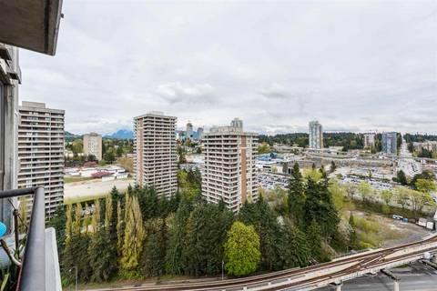 Condo for sale at 3970 Carrigan Ct Unit 2001 Burnaby British Columbia - MLS: R2360991