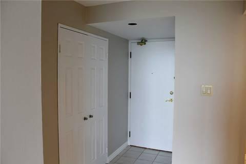 Apartment for rent at 4460 Tucana Ct Unit 2001 Mississauga Ontario - MLS: W4525335