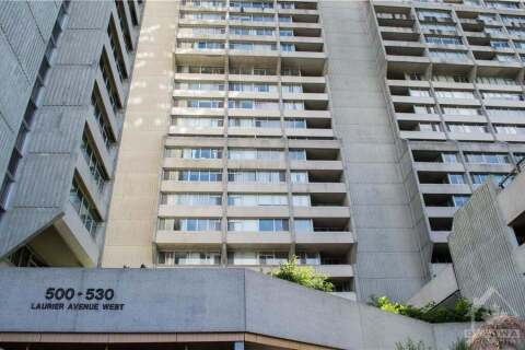 Condo for sale at 530 Laurier Ave Unit 2001 Ottawa Ontario - MLS: 1191704
