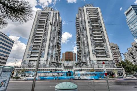 Property for rent at 5791 Yonge St Unit 2001 Toronto Ontario - MLS: C4425277