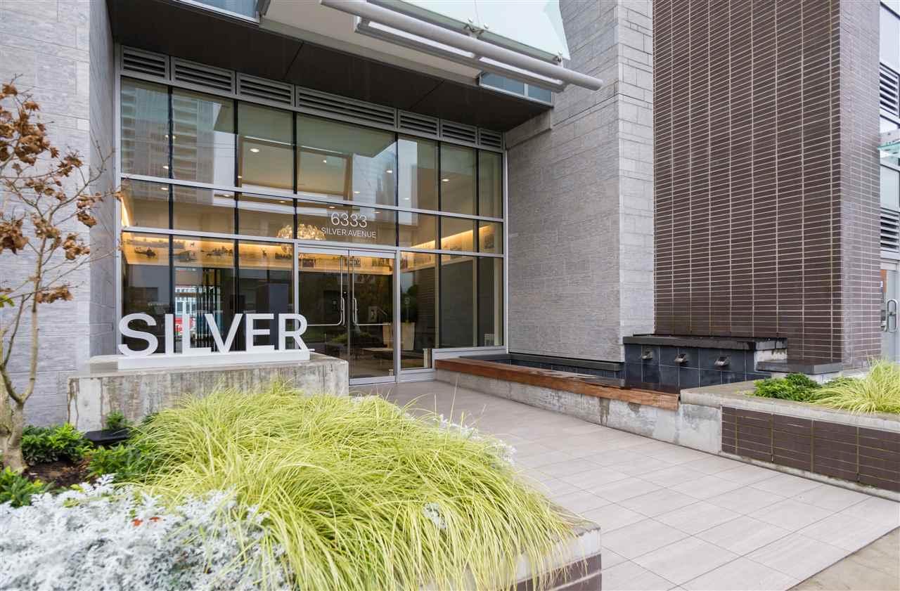 Silver Condos: 6333 Silver Avenue, Burnaby, BC