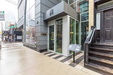 Condo for sale at 68 Shuter St Unit 2001 Toronto Ontario - MLS: C4511535