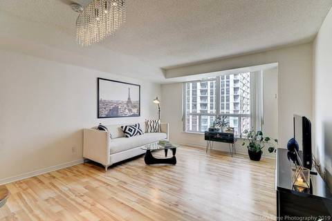 Condo for sale at 750 Bay St Unit 2001 Toronto Ontario - MLS: C4522398
