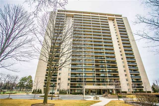 Sold: 2001 - 812 Burnhamthorpe Road, Toronto, ON