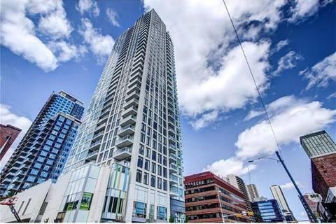 Condo for sale at 901 10 Ave Southwest Unit 2001 Calgary Alberta - MLS: C4263523