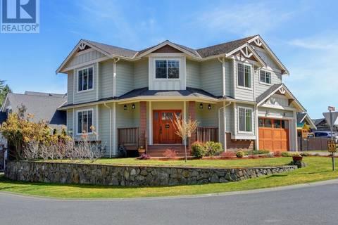 House for sale at 2001 Duggan Pl Victoria British Columbia - MLS: 408388