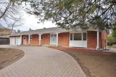 House for sale at 2001 Fairbanks Ave Ottawa Ontario - MLS: 1192996