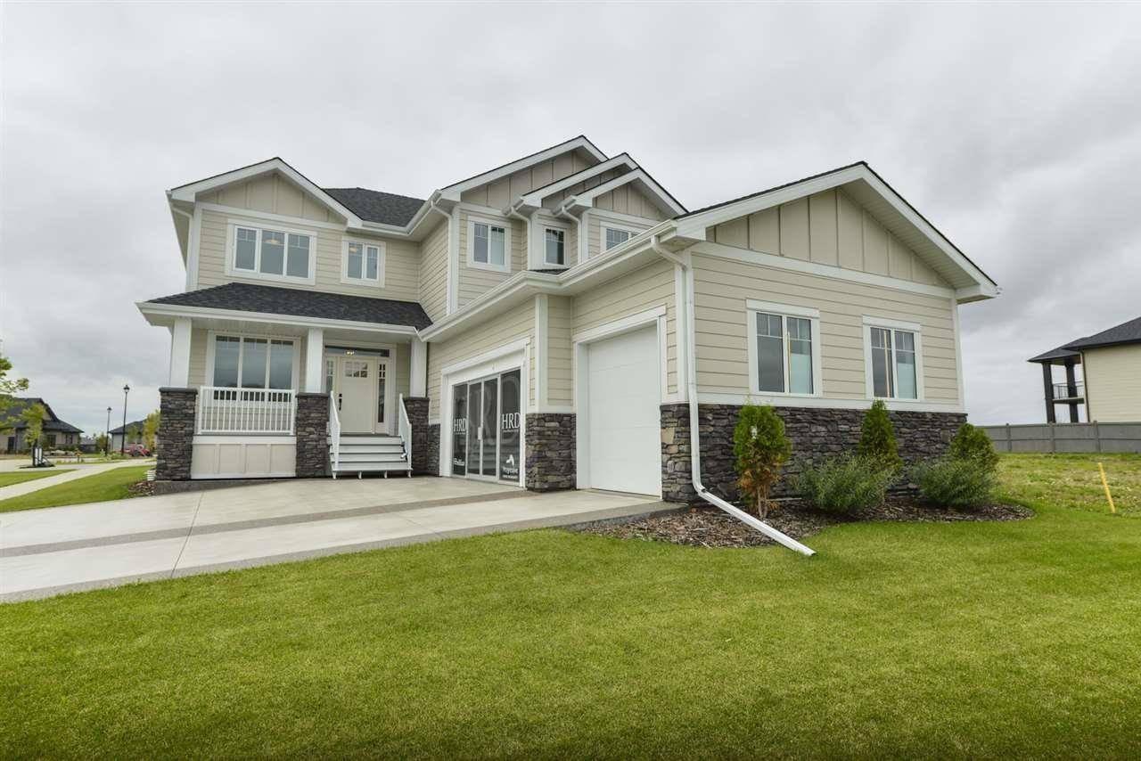 House for sale at 2001 Genesis Ln Stony Plain Alberta - MLS: E4173488