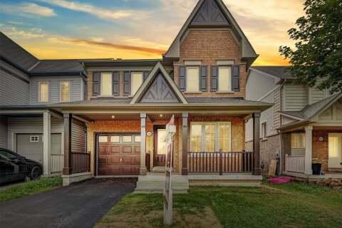House for sale at 2001 Secretariat Pl Oshawa Ontario - MLS: E4886501