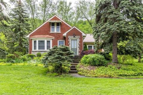 House for sale at 2001 York Rd Niagara-on-the-lake Ontario - MLS: 30809242