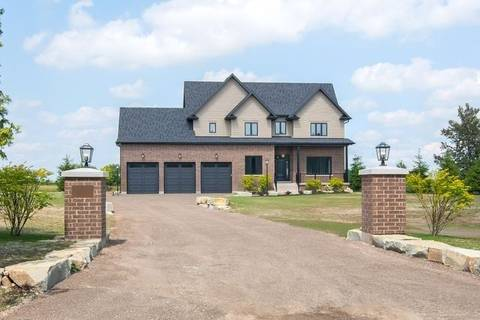 House for sale at 20015 Shaws Creek Rd Caledon Ontario - MLS: W4673130