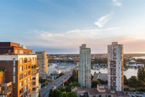 Condo for sale at 1020 Harwood St Unit 2002 Vancouver British Columbia - MLS: R2516909