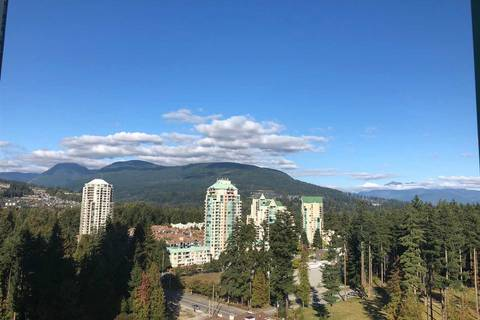Condo for sale at 1148 Heffley Cres Unit 2002 Coquitlam British Columbia - MLS: R2412609