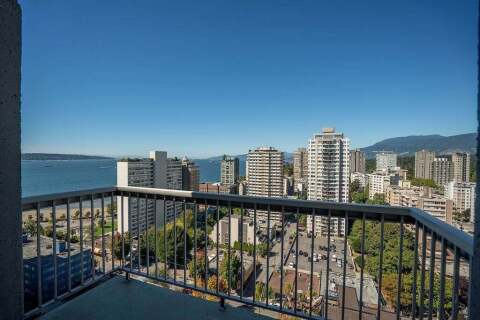 Condo for sale at 1740 Comox St Unit 2002 Vancouver British Columbia - MLS: R2494466