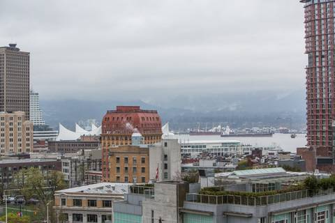 Condo for sale at 188 Keefer Pl Unit 2002 Vancouver British Columbia - MLS: R2379409
