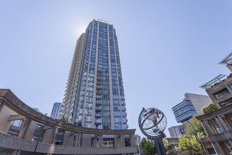 Condo for sale at 188 Keefer Pl Unit 2002 Vancouver British Columbia - MLS: R2395528