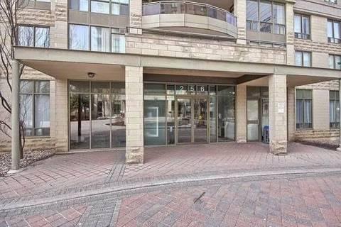 Apartment for rent at 256 Doris Ave Unit 2002 Toronto Ontario - MLS: C4522959