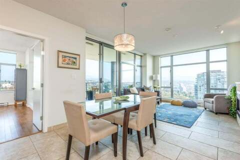 Condo for sale at 280 Ross Dr Unit 2002 New Westminster British Columbia - MLS: R2504994