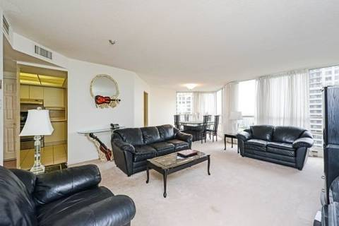 Condo for sale at 45 Kingsbridge Garden Circ Unit 2002 Mississauga Ontario - MLS: W4569005