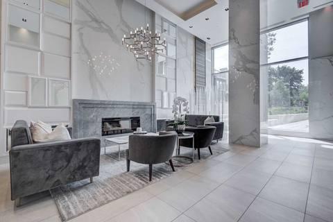 Apartment for rent at 501 St Clair Ave Unit 2002 Toronto Ontario - MLS: C4494231
