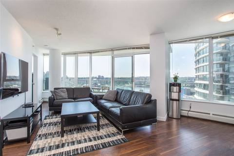 Condo for sale at 58 Keefer Pl Unit 2002 Vancouver British Columbia - MLS: R2386038