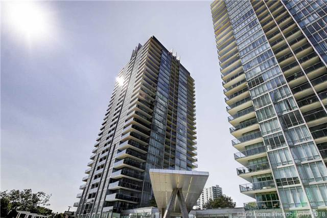 Sold: 2002 - 90 Park Lawn Road, Toronto, ON