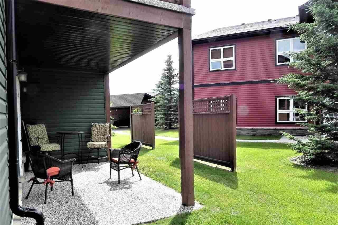House for sale at 2002 Graybriar Gr Stony Plain Alberta - MLS: E4206246