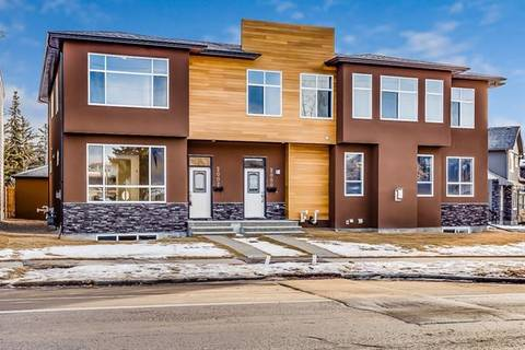 Townhouse for sale at 2002 Home Rd Northwest Calgary Alberta - MLS: C4237103