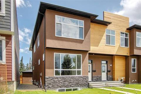 Townhouse for sale at 2002 Home Rd Northwest Calgary Alberta - MLS: C4259057