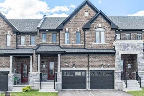 Townhouse for sale at 2002 Mcneil St Innisfil Ontario - MLS: 40023553