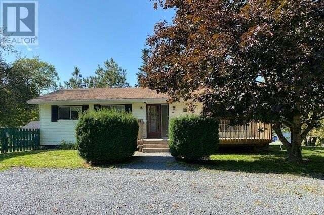 House for sale at 2002 Sackville Dr Middle Sackville Nova Scotia - MLS: 202020058