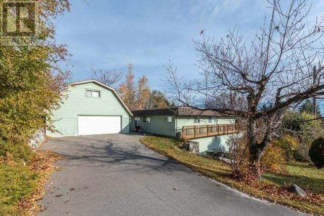 Home for sale at 2002 West Bench Dr Penticton British Columbia - MLS: 183926