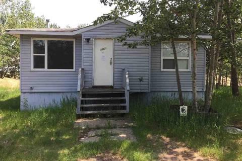 Residential property for sale at 20021 Meridian St Ne Edmonton Alberta - MLS: E4114840