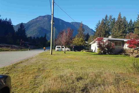 Residential property for sale at 20028 Beacon Rd Hope British Columbia - MLS: R2357343