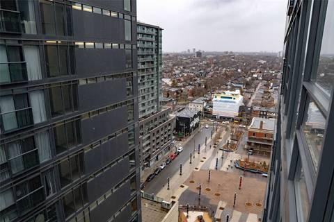 Condo for sale at 36 Lisgar St Unit 2002E Toronto Ontario - MLS: C4659289