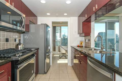Condo for sale at 1033 Marinaside Cres Unit 2003 Vancouver British Columbia - MLS: R2355190