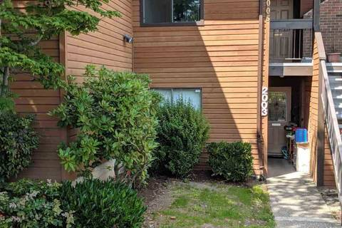 Townhouse for sale at 10620 150 St Unit 2003 Surrey British Columbia - MLS: R2447702
