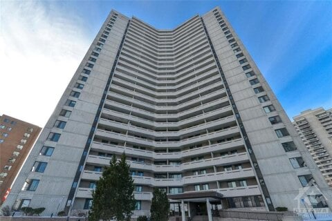Home for rent at 1171 Ambleside Dr Unit 2003 Ottawa Ontario - MLS: 1217083