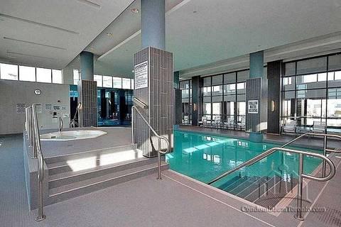 Apartment for rent at 225 Sherway Gardens Rd Unit 2003 Toronto Ontario - MLS: W4638404