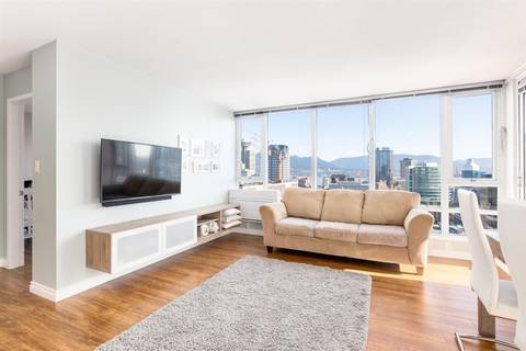Condo for sale at 233 Robson St Unit 2003 Vancouver British Columbia - MLS: R2445921