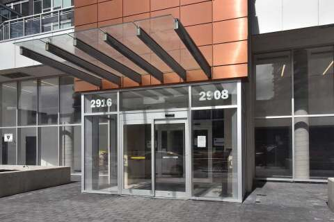 Apartment for rent at 2908 Highway 7 St Unit 2003 Vaughan Ontario - MLS: N4818212