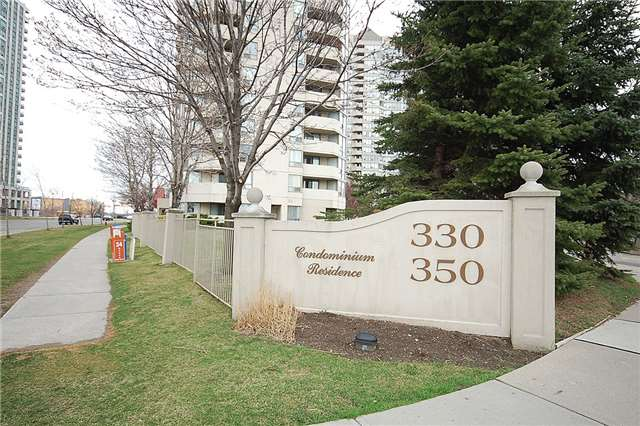 Removed: 2003 - 350 Rathburn Road, Mississauga, ON - Removed on 2018-08-03 12:27:42