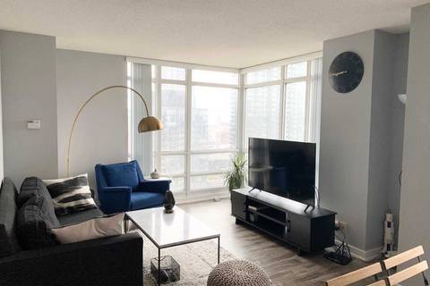 Apartment for rent at 397 Front St Unit 2003 Toronto Ontario - MLS: C4702240