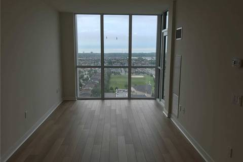 Condo for sale at 3975 Grand Park Dr Unit 2003 Mississauga Ontario - MLS: W4575630